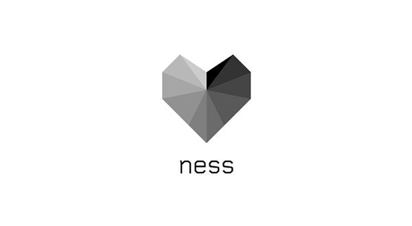 Ness designed by Moving brands