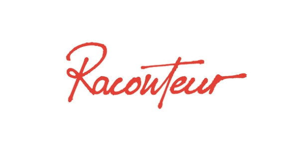 Raconteur designed by Christian Bielke