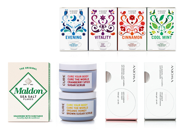 2011's Top 5 Packaging Projects