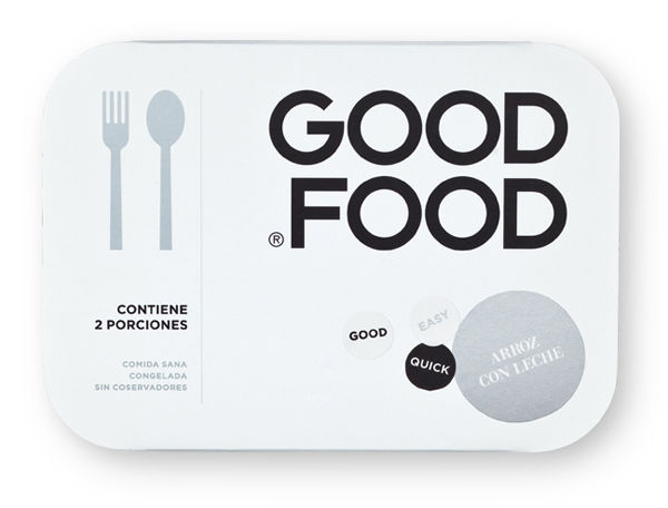 Good Food designed by Face
