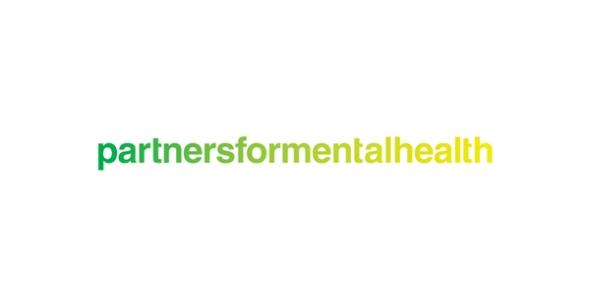 Partners for Mental Health designed Blok