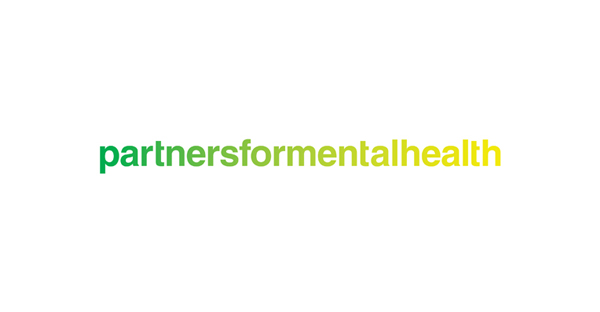 Partners for Mental Health designed Blok