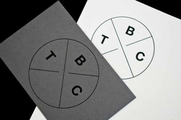 The Blind Club designed by Catalogue