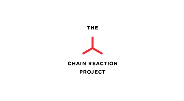 The Chain Reaction Project designed by Bravo Company