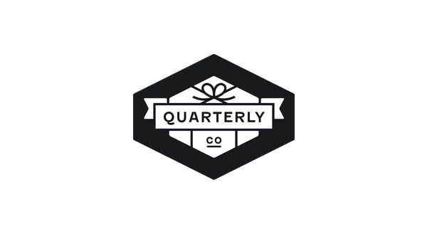 Quarterly Co. designed by Oak
