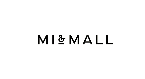 Mi&Mall designed by Atipo
