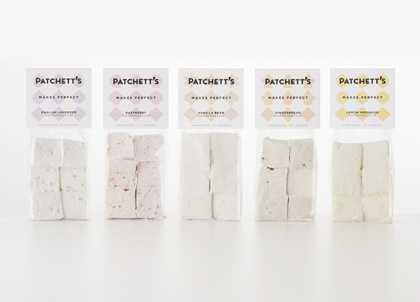 Patchetts by Designers Anonymous