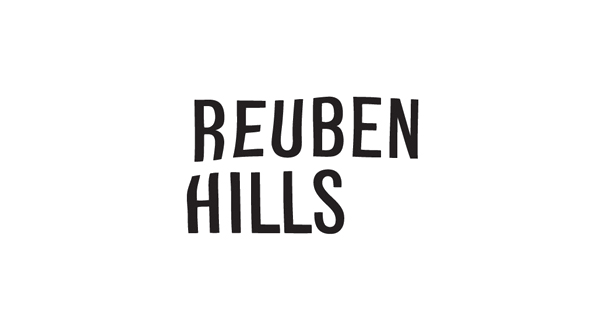 Reuben Hills designed by Luke Brown