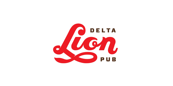 Delta Lion Pub designed by St Bernadine