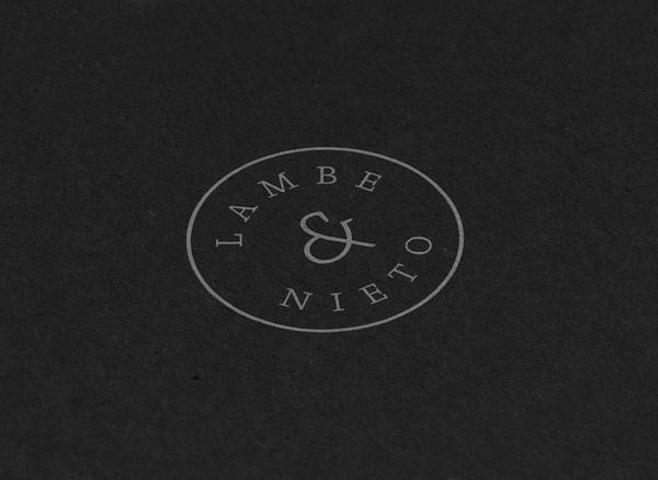 Lambe & Nieto designed by Bosco