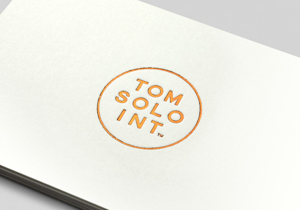 Tom Solo designed by Mash