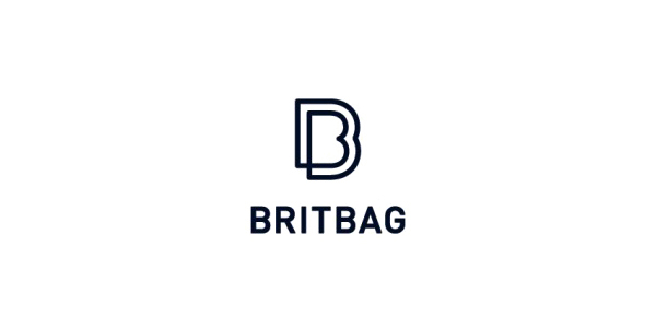 BritBag designed by Salad