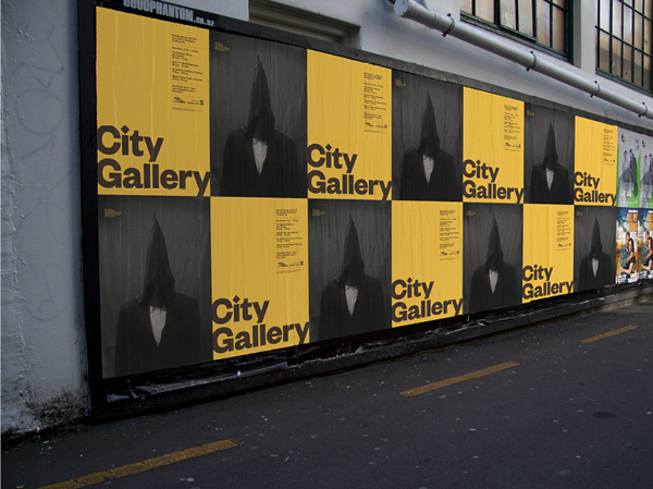 City Gallery by Designworks