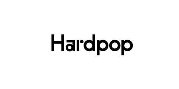 Hardpop designed by Face