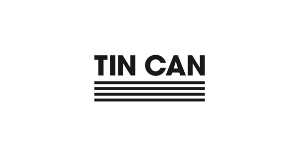Tin Can designed by COOEE.