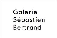 Galerie Sebastian Bertrand