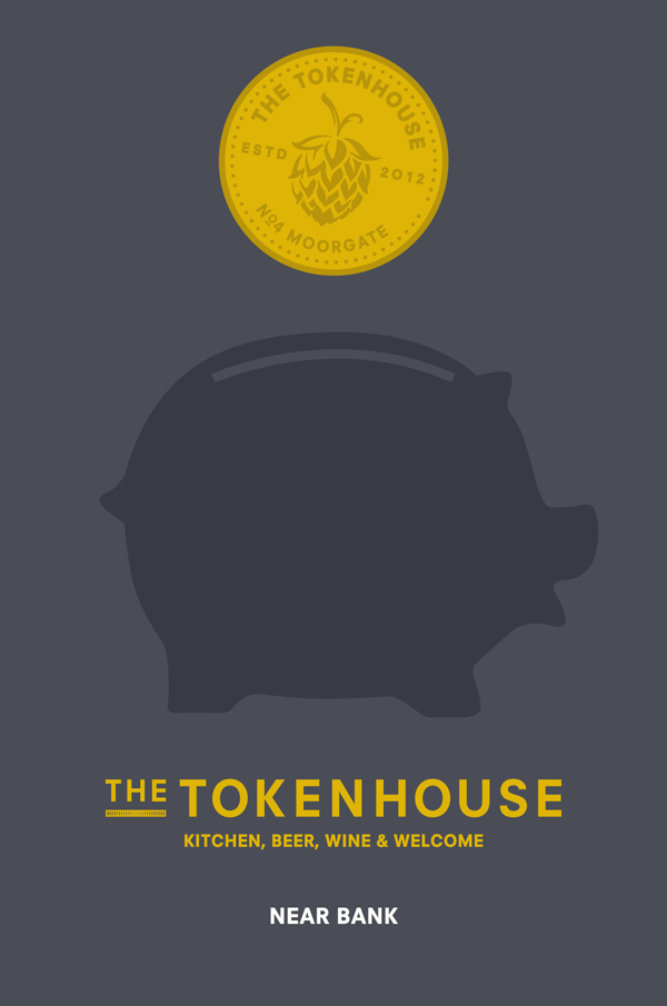 The Tokenhouse by Designers Anonymous