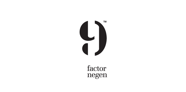 Factor Negen designed by Red Thumb