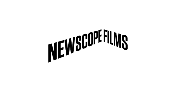 Newscope Films designed by Karoshi