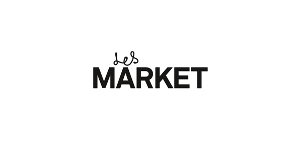 Les Market designed by Planet Creative