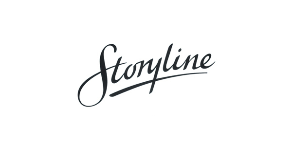 Storyline Studios designed by WorkinProgress