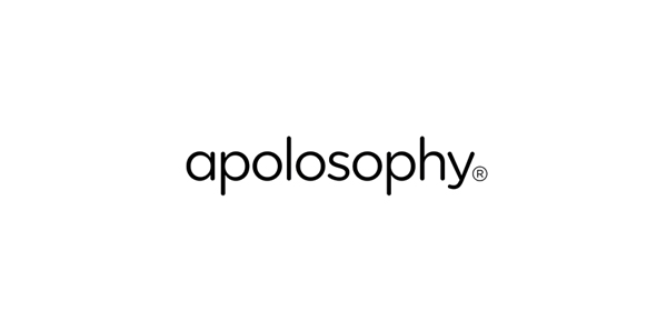 Apolosophy designed by BVD