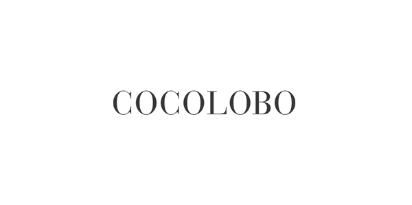 Cocolobo designed by Anagrama
